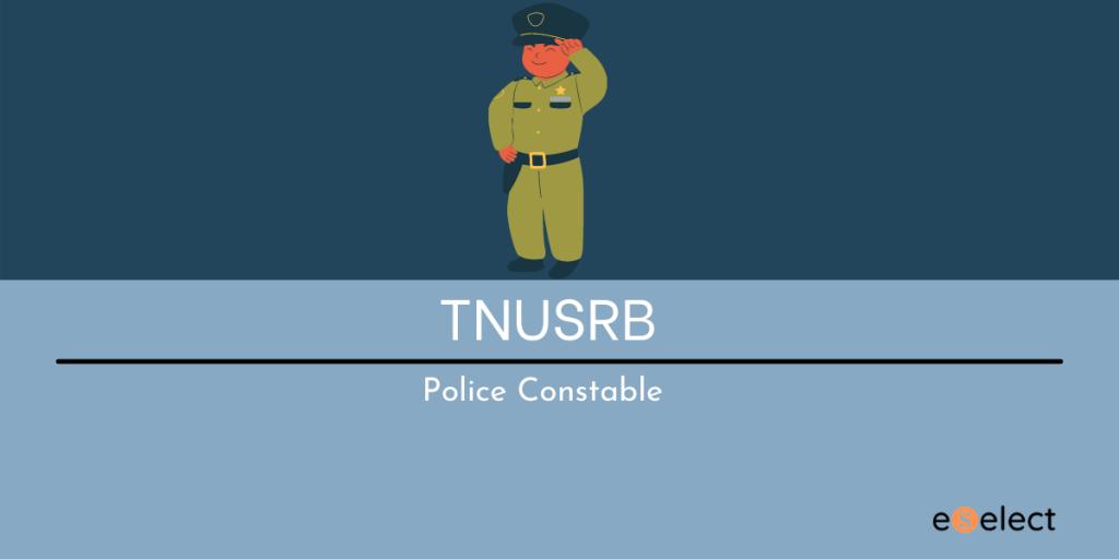 tnusrb result